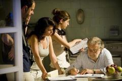Gli amici del Bar margherita, di P. Avati (DueA Film), assistente alla regia